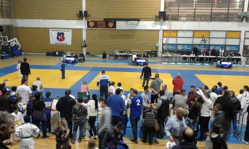 Svetosavski kup 2016